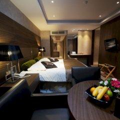 Отель Adams Beach комната для гостей фото 6