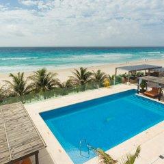 Отель Flamingo Cancun Resort Мексика, Канкун - отзывы, цены и фото номеров - забронировать отель Flamingo Cancun Resort онлайн фото 21