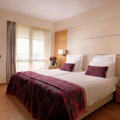 Отель Divani Apollon Suites 5* Улучшенный номер