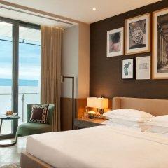 Гостиница Хаятт Ридженси Сочи (Hyatt Regency Sochi) 5* Стандартный номер с разными типами кроватей фото 4