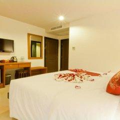 Gu Hotel комната для гостей фото 14