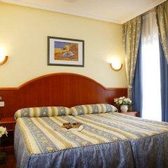 Hotel - Apartamentos Peña Santa 2* Стандартный номер с различными типами кроватей