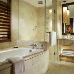 Отель Grand Hyatt Bali ванная фото 2