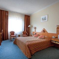 Бизнес-Отель Протон комната для гостей фото 2