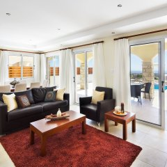 Отель Club St George Resort 4* Вилла с различными типами кроватей фото 2