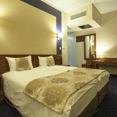 Dw Piast Hostel 2* Стандартный номер