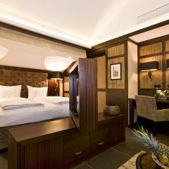 Отель Lindner Golf Resort Portals Nous 4* Полулюкс с различными типами кроватей