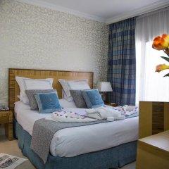 Taba Sands Hotel & Casino 5* Полулюкс с различными типами кроватей