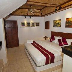 Отель Friendship Beach Resort & Atmanjai Wellness Centre 3* Люкс с различными типами кроватей фото 2