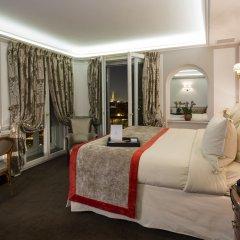 Hotel Regina Louvre 5* Полулюкс с различными типами кроватей