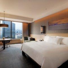 Отель Conrad Seoul фото 4
