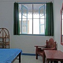 Отель Niku Guesthouse удобства в номере