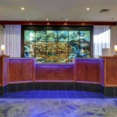 Отель Travelodge by Wyndham Hotel & Convention Centre Quebec City Канада, Квебек - отзывы, цены и фото номеров - забронировать отель Travelodge by Wyndham Hotel & Convention Centre Quebec City онлайн спа