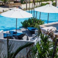 Отель Chalong Chalet Resort & Longstay бассейн фото 8