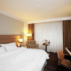 Гостиница Шератон Палас Москва 5* Улучшенный номер с 2 отдельными кроватями
