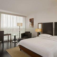 Sheraton Porto Hotel & Spa 5* Номер Делюкс с различными типами кроватей