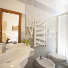 Hotel Jana ванная