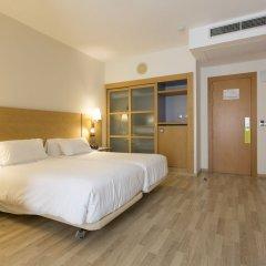 Hotel Artiem Capri 4* Стандартный номер с двуспальной кроватью