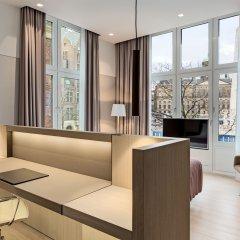 NH Collection Amsterdam Grand Hotel Krasnapolsky 5* Номер категории Премиум с различными типами кроватей фото 7
