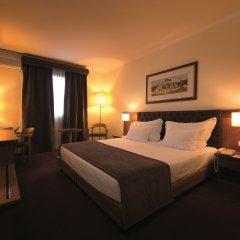Vila Gale Porto Hotel 4* Улучшенный номер с различными типами кроватей