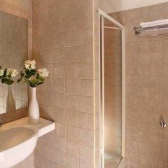 Hotel Portamaggiore 3* Стандартный номер с различными типами кроватей фото 27