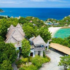 Отель Cape Shark Pool Villas 4* Вилла Делюкс с различными типами кроватей