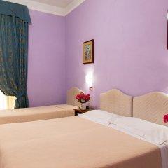 Hotel Altavilla 9 2* Стандартный номер с различными типами кроватей фото 20