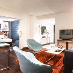 Radisson Blu Royal Hotel Brussels комната для гостей фото 4