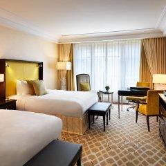Breidenbacher Hof, a Capella Hotel 5* Улучшенный номер с разными типами кроватей фото 6