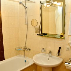 Бутик-отель Парк Сити Rose ванная фото 2
