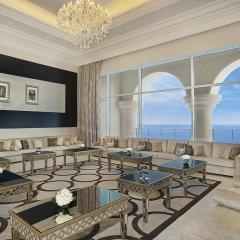 Отель Waldorf Astoria Dubai Palm Jumeirah комната для гостей фото 6