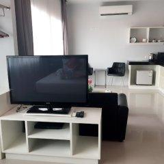 Отель PJ Patong Resortel удобства в номере