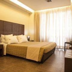 Отель Athens Way 3* Стандартный номер с различными типами кроватей
