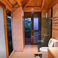Отель The Touch Green Naiyang ванная фото 2
