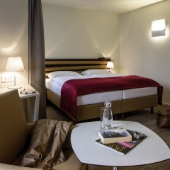 Austria Trend Hotel beim Theresianum комната для гостей фото 6