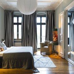 Апартаменты Brilliant Apartments Berlin Апартаменты с различными типами кроватей