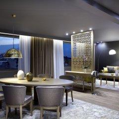Отель Wyndham Grand Athens 5* Президентский люкс с разными типами кроватей