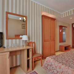 Гостиница Арбат Хауз 4* Стандартный номер с различными типами кроватей фото 7