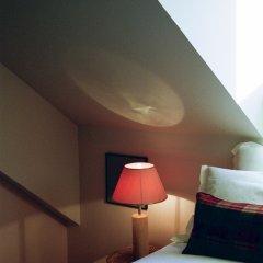 Отель Hôtel Habituel 3* Стандартный номер с различными типами кроватей