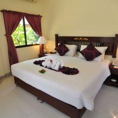 Отель Hyton Leelavadee Phuket комната для гостей фото 13