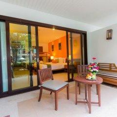 Отель Ravindra Beach Resort And Spa фото 17