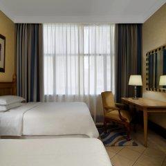 Отель Sheraton Jumeirah Beach Resort 5* Стандартный номер с различными типами кроватей