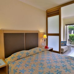 smartline Cosmopolitan Hotel 4* Стандартный семейный номер с двуспальной кроватью