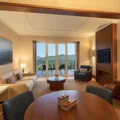 Отель Regent Porto Montenegro 5* Люкс с разными типами кроватей фото 2