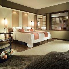 Отель Grand Hyatt Bali комната для гостей