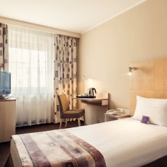 Mercure Budapest Korona Hotel 4* Стандартный номер