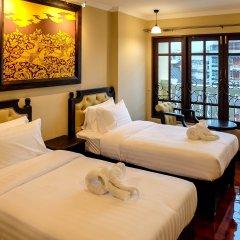 Siri Heritage Bangkok Hotel 3* Стандартный номер с различными типами кроватей