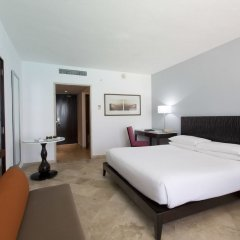 Отель Reflect Krystal Grand Cancun комната для гостей фото 4