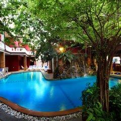 Отель Jang Resort фото 8