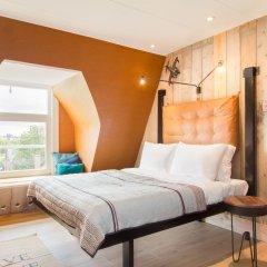 Max Brown Hotel Museum Square 3* Представительский номер с различными типами кроватей